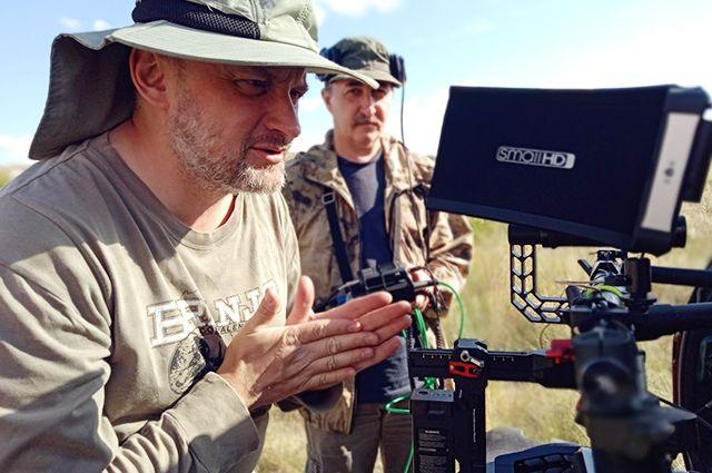 Производство картины заняло у Подашова два года.