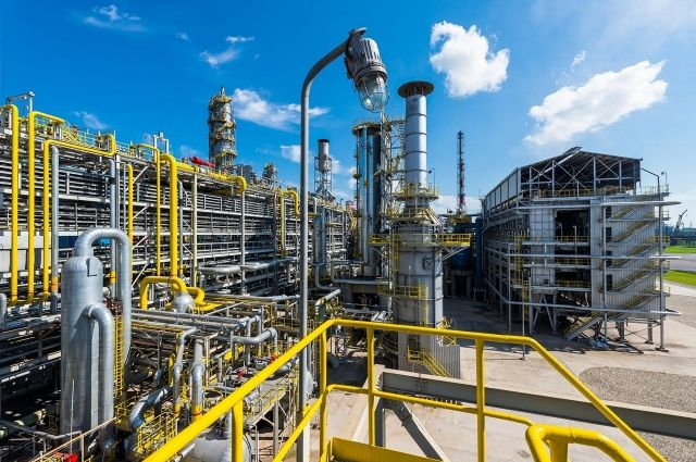 ФосАгро по итогам 2020 года планирует выйти на рекордный объем производства удобрений и кормовых фосфатов в 10 млн тонн.