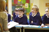 Ученики достаточно легко переносят ковид, с учителями все сложнее.