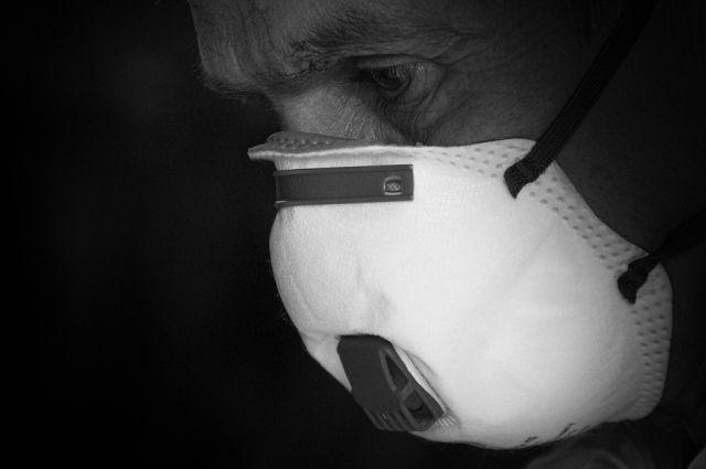 Всего с начала пандемии диагноз «коронавирусная инфекция» официально подтвержден у 32217 человек.