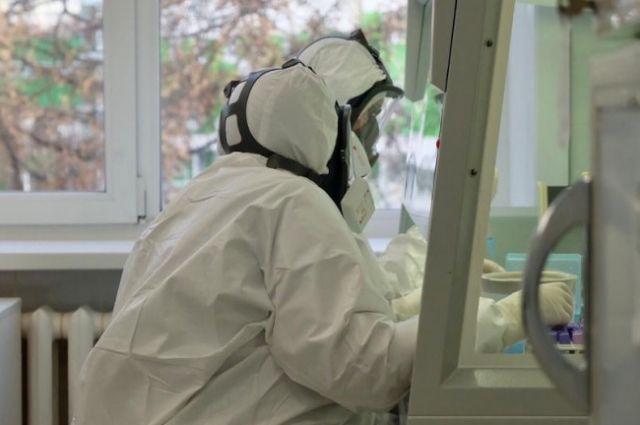 Для выписки с больничного после перенесенного коронавируса теперь достаточно получить только один отрицательный тест