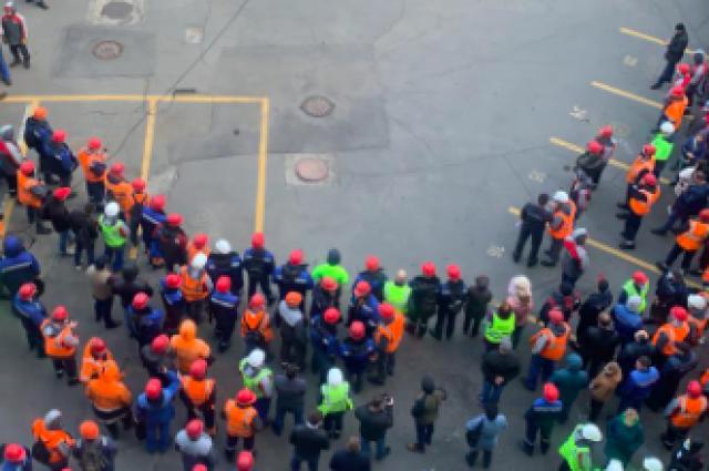 Лидер КПРФ в Башкирии предложил либерализовать закон о митингах