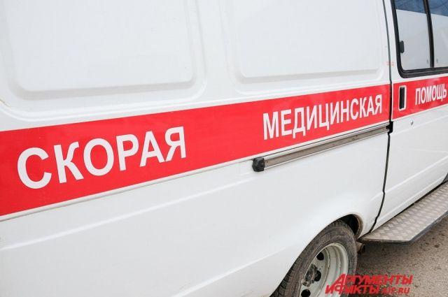 Многие станции скорой помощи в округе организовали дополнительные дежурства