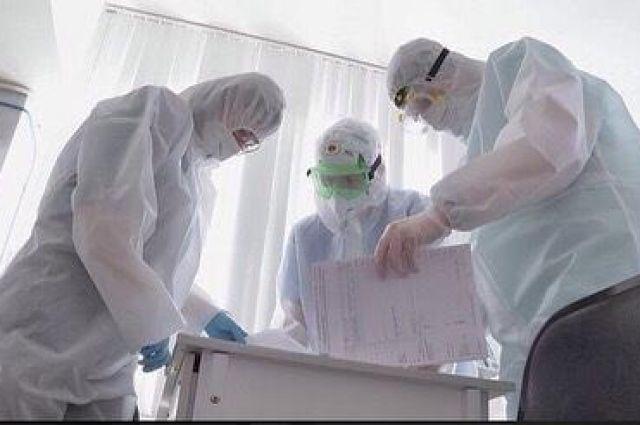 За сутки у 155 жителей Калининградской области обнаружили коронавирус