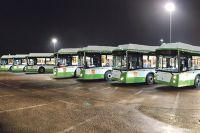Все автобусы в полной мере отвечают требованиям современной городской среды.