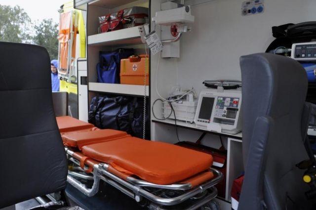 Ишимские медики спасли пенсионерку, пострадавшую в ходе нападения быка