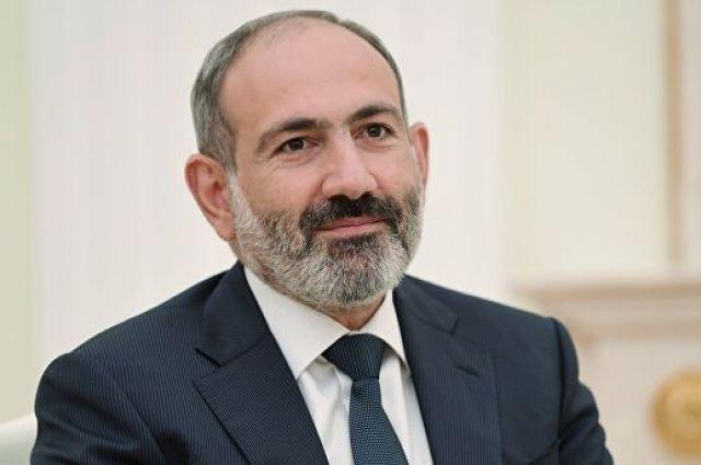 Пашинян не планирует уходить в отставку