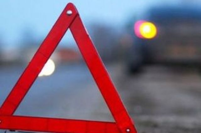 На автодороге «Курбанай-Троицкое-подъезд к п. Юдинка» произошло смертельное ДТП.