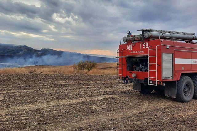 В сельских поселениях Ямала установят 25 пожарных водоемов