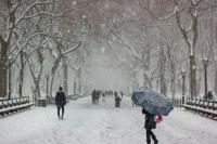 Синоптики предупреждают жителей о неблагоприятных погодных явлениях.