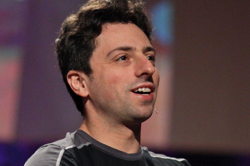 Сергей Брин (Google) — $79,2 млрд.