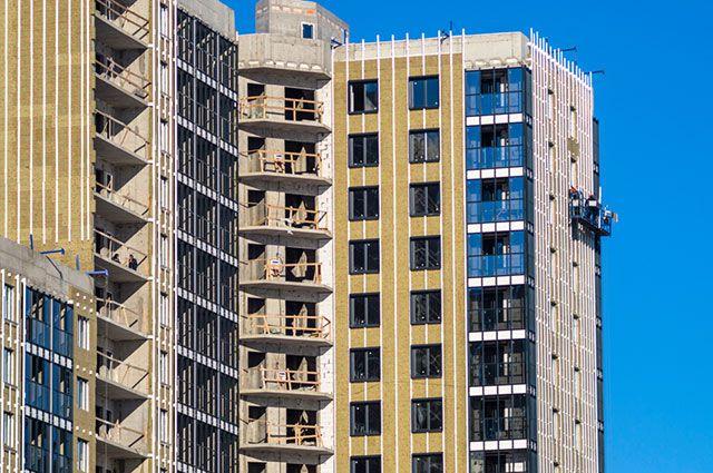 На каких этажах дома лучше всего покупать квартиру?