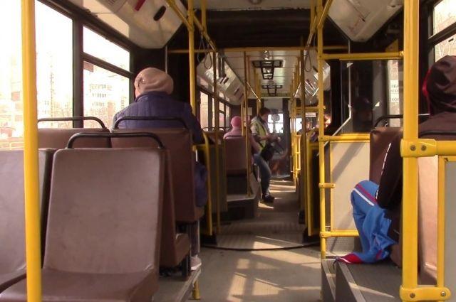 Криклий: Украина до 2030 года заменит общественный транспорт на электробусы
