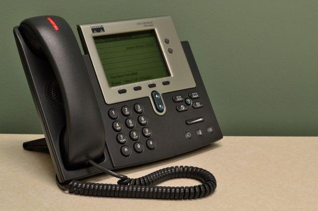 В Тюмени удалось сократить время дозвона в медучреждения до 25 секунд