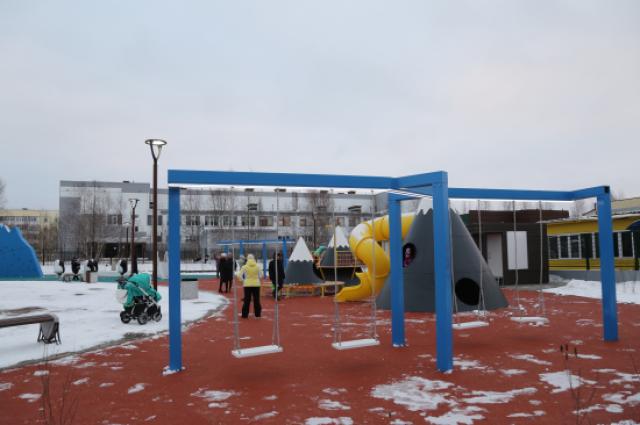 Масштабная реконструкция центральной городской площади завершена