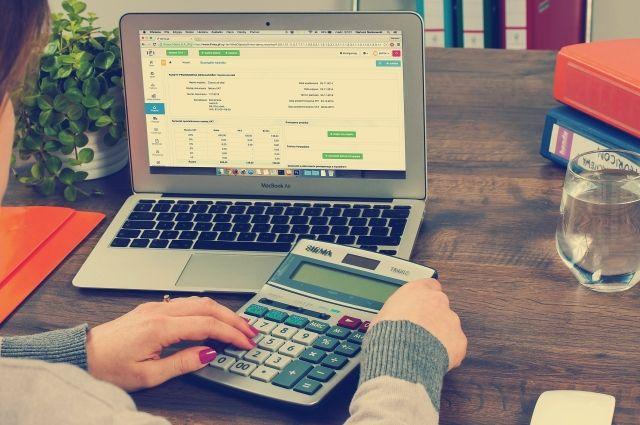 Комистат опубликовал данные по среднемесячной номинальной начисленной заработной плате в организациях республики за девять месяцев этого года.