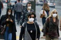 Локдаунов в странах можно избежать, достаточно всем носить маски, - ВОЗ.
