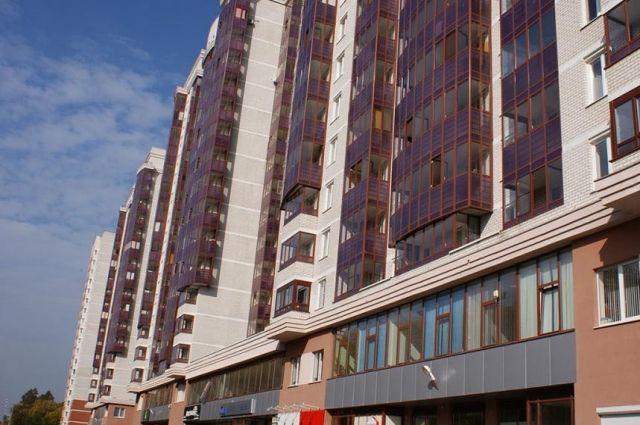 Минстрой планирует амнистировать апартаменты, но запретить их строительство