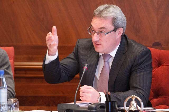 В Сыктывкаре начнут рассматривать новое уголовное дело против экс-главы республики.