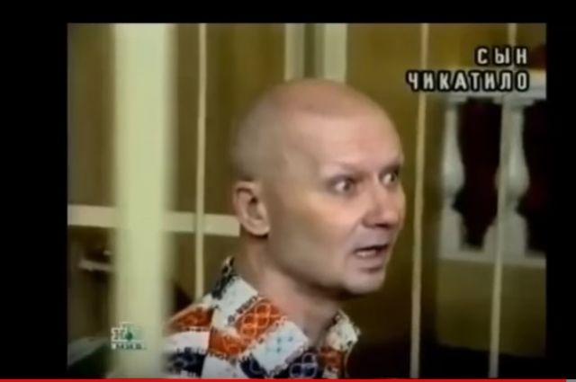 Самый известный серийный убийца Советского Союза Андрей Чикатило.