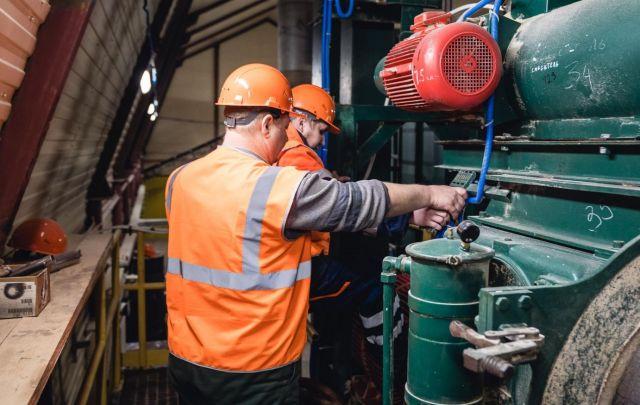 Лесоперерабатывающий завод Югры отправляет продукцию на экспорт