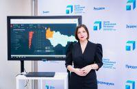 Руководителем ЦУР Югры стала Валентина Колпакова