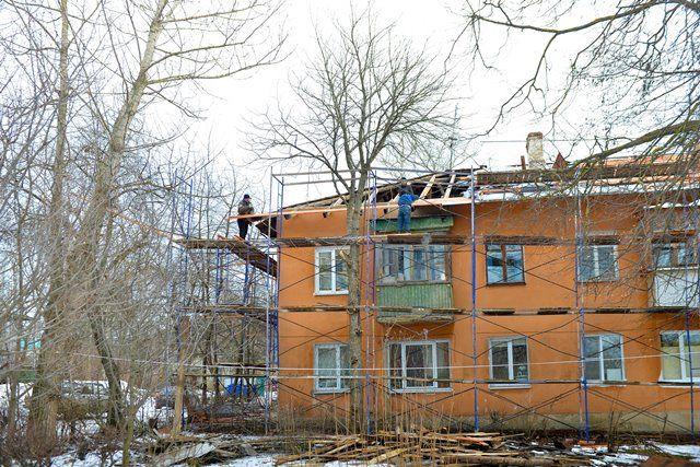 С 2018 по 2020 годы Фонд провел комплексное обследование провели примерно в 4500 домов Пермского края. Полностью обследовать дома закончат в 2021 году.
