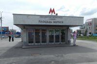 Стоимость поездки в новосибирском метро может подорожать.