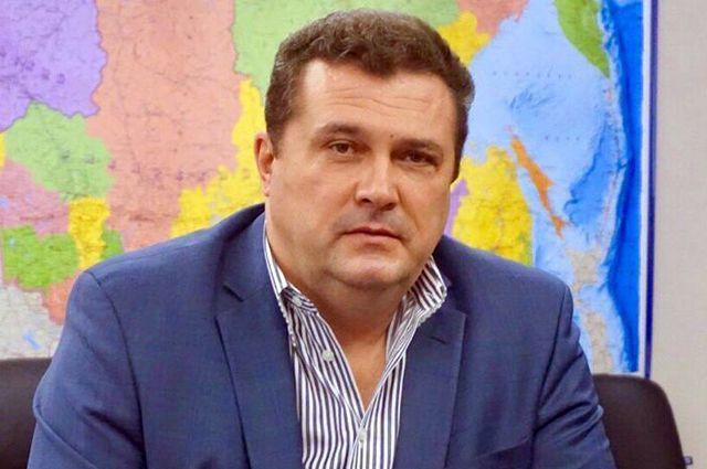 Владимир Соловьев.