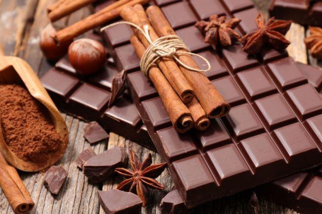 Пять продуктов, какими можно заменить сладкое в рационе