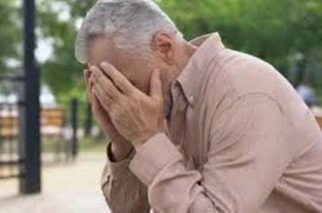 В Днепре адвокат избил и выселил из квартиры пенсионера