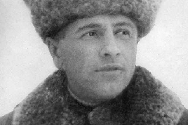 Герой Советского Союза Лев Доватор