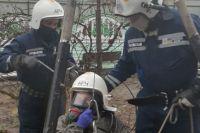 В Ивано-Франковской области мужчина упал в колодец и погиб.