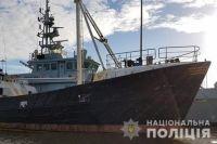 В Британии задержали двоих украинцев за перевозку нелегалов.