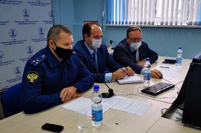 Прокуратура через суд обязала мэрию Оренбурга принять новую схему дорожного движения до 1 декабря.
