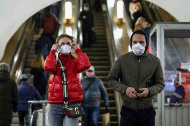 Коронавирус в Украине: число случаев заражения на 21 ноября
