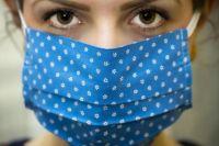 В Украине ввели штрафы за отсутствие защитной маски