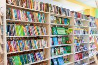 """Библиотеку модернизируют в рамках нацпроекта """"культура""""."""