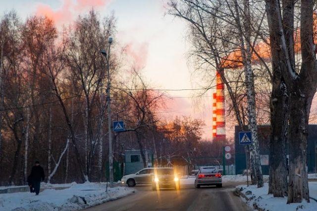 Теплый зимний день будет в воскресенье, 22 ноября, в Новосибирске.