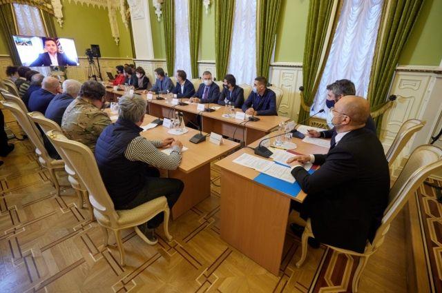 Зеленский пообещал ввести инструмент народовластия в Украине