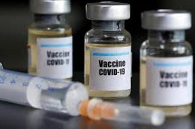 Moderna оценила свою вакцину от коронавируса в 25 долларов