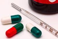 Всего на лечении в стационарах Оренбургской области находятся 1 400 человек с коронавирусом.