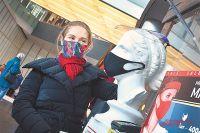 В Москве заболеваемость достигнет пика под Новый год, а в Петербурге - в начале января.