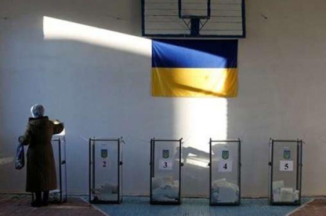 Второй тур выборов: ЦИК назвала явку избирателей на местных выборах.