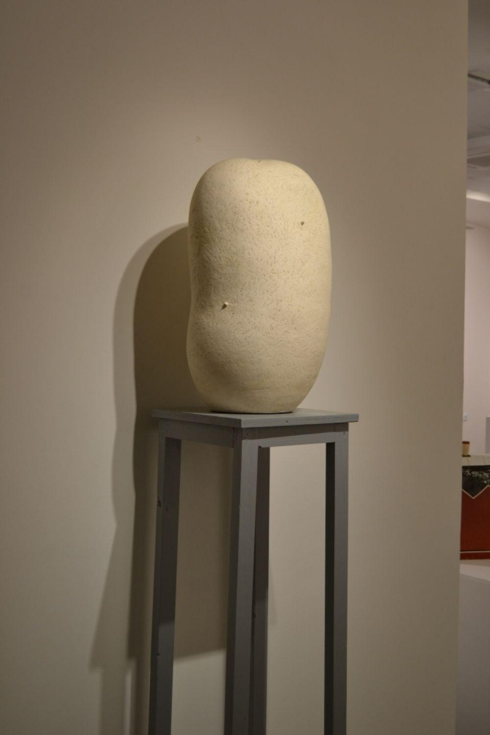 Картошка у Шабаевых это ещё и символ жертвенности материнства.