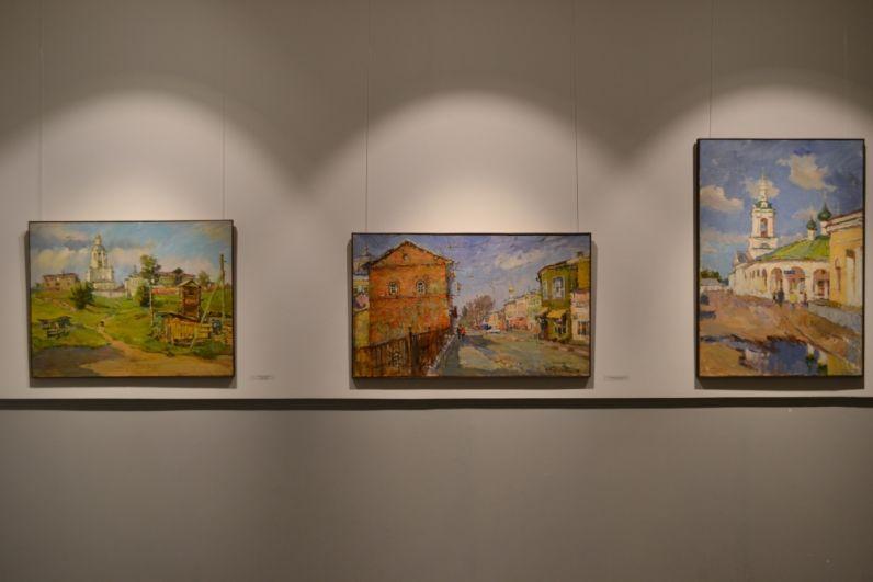Выставки продолжать принимать гостей до 6 декабря.