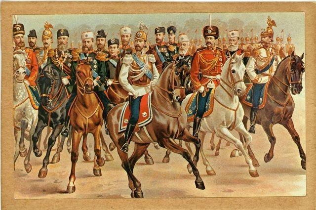 Фотоэкспонаты реликвий Российского фонда культуры привезли в Тюмень