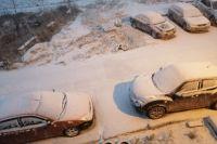 Неделя в Новосибирске будет пасмурной.
