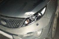 Скончалась в больнице: в Удмуртии пьяный водитель иномарки сбил женщину