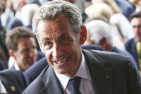 В Париже будут судить экс-президента Франции Николя Саркози